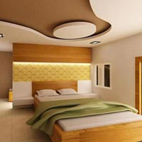 False Ceiling Interior Designing