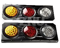 12 Volt Led Tell Light And Brake Light