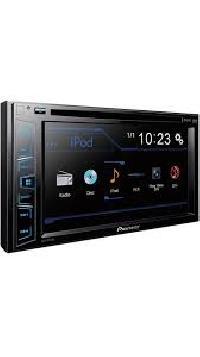 Pioneer Car Multimedia Dvd Av Player