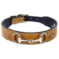 Leather Pet Collar