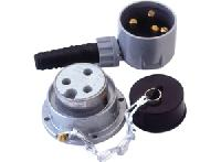 Metal Clad Protected Plugs Sockets