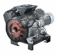 Reciprocating Piston Type Air Compressor
