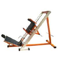 small leg press machine