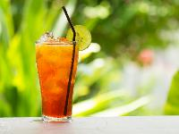 Antioxidant Iced Tea