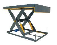 Scissor Lifting Jack