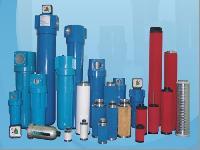 Compressed Air Line Filter