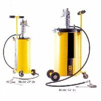 Grease And Oil Dispensers