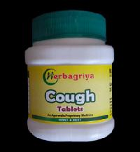 Herbagriya Cough Tablets