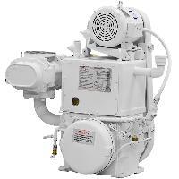 Oil Seal Rotary Piston Vaccum Pump