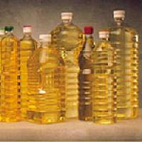 Edible Oil Pet Bottle