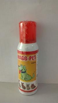 Magg-pet Syrup