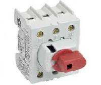 Rotary & Load Break Switches