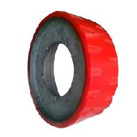 Pu Forklift Wheels