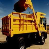 Loader Truck