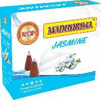 Jasmine Incense Dhoop Cones