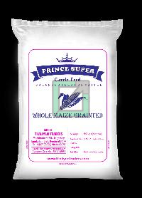 Prince Super Whole Maize Grainted Cattle Feed