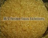 Water Softener Resin Thermax make