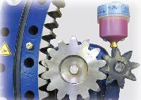Automatic Gears Lubricator