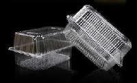 Plastic Pastry Boxes