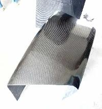 Carbon Fiber Formula Car Part