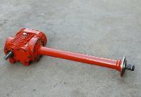 Rotavator Gear Box