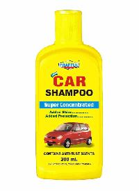 Car Shampoo -200ml