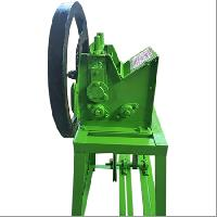 Electric Chaff Cutter