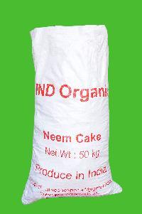Neem Cake Composition