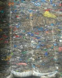 Clear PET Plastic Bell Bottles