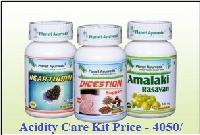 Acidity Care Kit