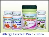 Allergy Care Kit