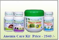 Anemia Care Kit