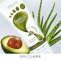 Oriflame Moisturizing Foot Cream