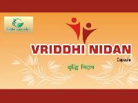 Vridhi Nidan For Health & Height Grow Ayurvedic Capsules