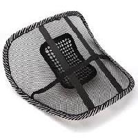 New Car Seat Office Chair Massage Back Lumbar Support