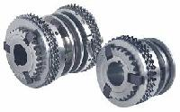 Single Mechanical Clutches