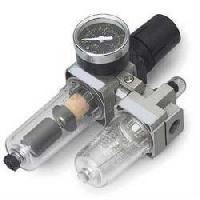 Pneumatic Air Filter & Regulator