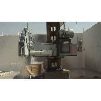 Marble Block Cutting Machine