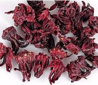 Hibiscus Sabdariffa Dried Buds