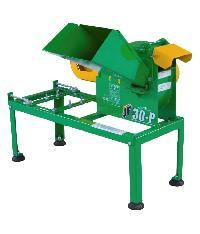 Blower Type Chaff Cutting Machine