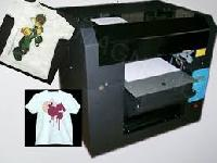 T- Shirt Mug Printing Machine