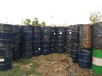 Ms Iron Drum & Barrels