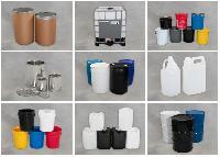Paint Storage Drum & Container