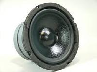 Single Woofer Speaker