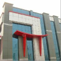 Aluminium Composite Panel Fabrication Service