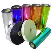 Colored Metalized Pet Film