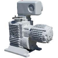 E / Dk - Rotary Piston Vacuum Pumps