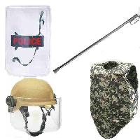 Riot Control Equipments - Shields