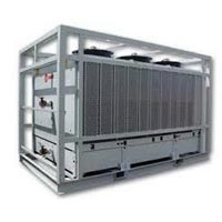 Industrial Chiller Repairing Services