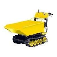 Toughrider Mini Hydraulic Dumper